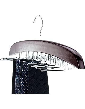 48371fdf2a91 Amazon.it  Portacravatte - Accessori da armadio  Casa e cucina
