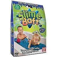 Slime Baff - Polvo para baño, color Azul