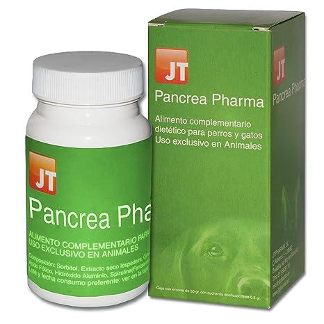 JTPharma 163106 Pancrea Pharma - 50 gr