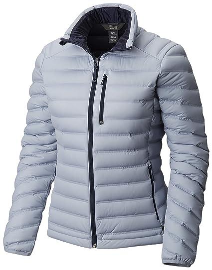 e3e0fdda7 Mountain Hardwear Women's StretchDown Jacket: Amazon.ca: Clothing ...