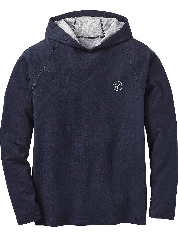 訳あり Legendary Whitetails メンズ アングラーフックセット Legendary フード付きシャツ B07J9RRH25 Whitetails Medium ネイビー ネイビー メンズ Medium, 九州色:3ea0a71f --- workflow.officeporto.com