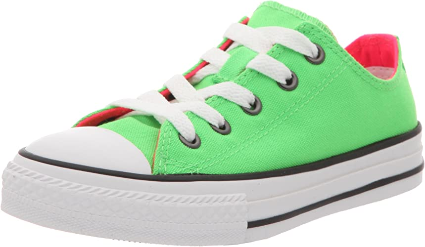Converse Chuck Taylor All Star Double Tongue Fluo, Basket ...