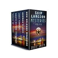 Skip Langdon Mystery Series Vol. 1-5 (The Skip Langdon Series)