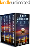 Skip Langdon Mystery Series Vol. 1-5 (The Skip Langdon Series)