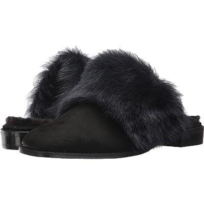 Stuart Weitzman Women's Furgetit Mule: Shoes