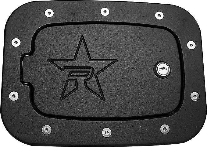 RBP Performance 6107KL-RX2 RX2 Fuel Door