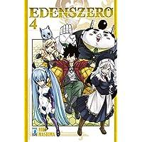 Edens zero: 4