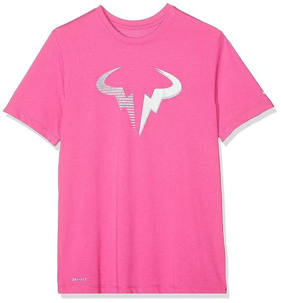 Polos Tennis Nike Mens Rafa M Nkct Dry Tee T Shirt Tennis