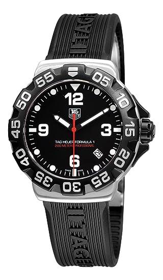 TAG Heuer WAH1110.FT6024 - Reloj