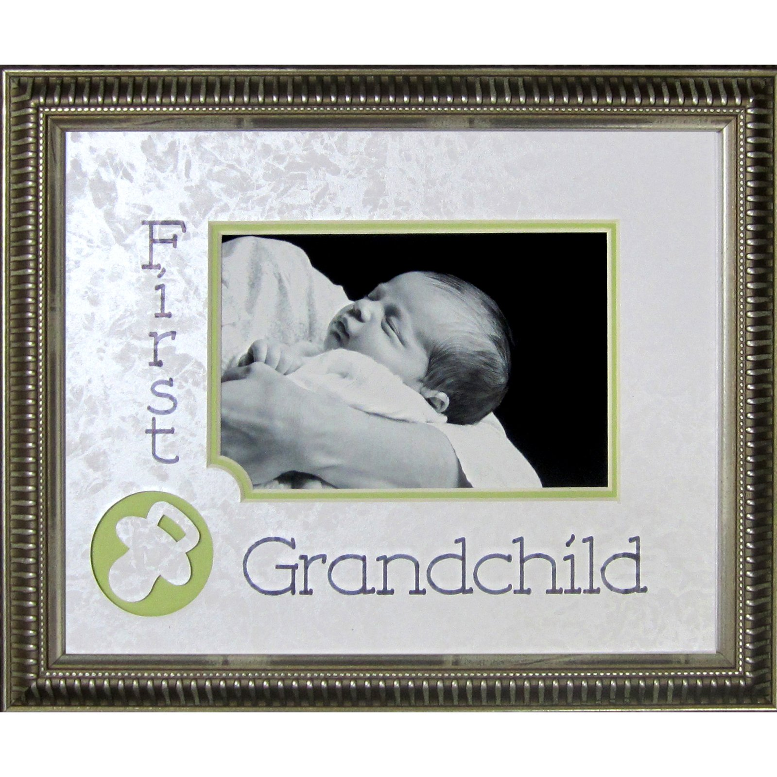 First Grandchild Photo Frame