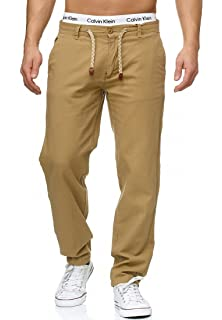 Indicode - Pantalón - Básico - para Hombre