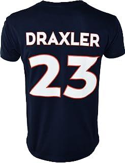Paris Saint Germain – Julian Draxler – Colección Oficial Camiseta para Hombre, Talla DE Adulto