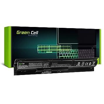 Green Cell® Standard Serie VI04 Batería para HP 17-P, HP ProBook 440