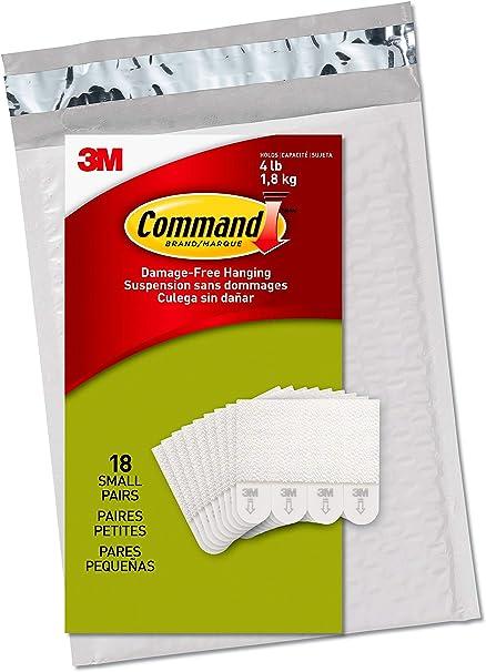 Command PH203-18NA Bandes de suspension Blanc Taille S M