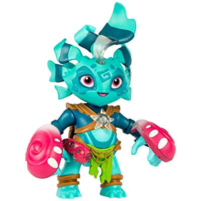 Lightseekers Mari Action Figure: Toys & Games