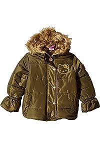 04b4bb7ca715 Girls Jackets and Coats