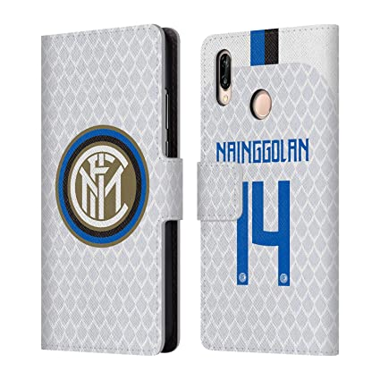 Amazon.com: Official Inter Milan Radja Nainggolan 2018/19 ...