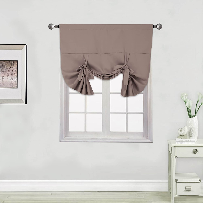 5 estilos de cortinas para tu cocina que consigues por menos de $25 ...
