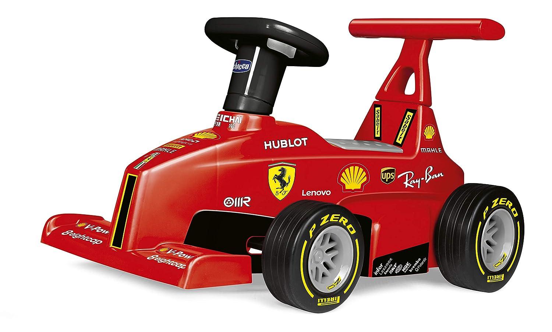 Chicco Scuderia Ferrari - Juego de Mesa (12 Meses): Amazon.es ...