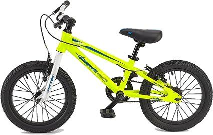 Yellow Bikes Handle Bar Mushroom Grips Boys and Girls Kids Bikes Parts