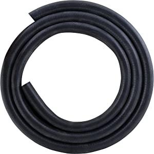 LDR Industries 516 D7802 2' Bag Dishwasher Discharge Hose, 7/8""