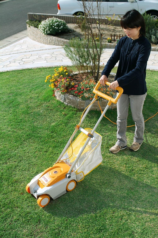 リョービ(RYOBI)芝刈機 LMR-2300