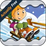Winter: Free Children Games