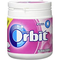 Orbit - Bubblemint - Chicle sin azúcar