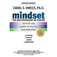 [ Carol S. Dweck] Mindset: The New Psychology of Success - Hardcover