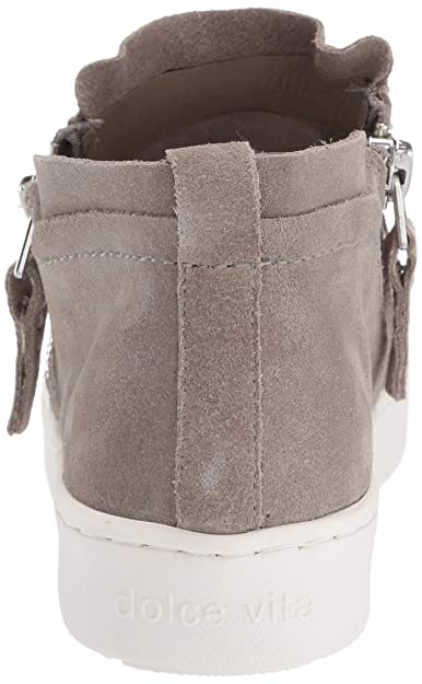 78d7d011606d Dolce Vita Women s Tobee Sneaker  Amazon.co.uk  Shoes   Bags
