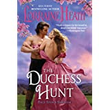 The Duchess Hunt (Once Upon a Dukedom, 2)