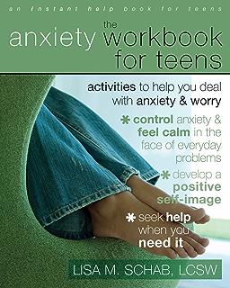 The self esteem workbook for teens activities to help you build the anxiety workbook for teens activities to help you deal with anxiety and worry fandeluxe Gallery