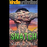 Snatch: Cerberus MC Book 5 book cover