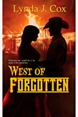 West of Forgotten Kindle Edition