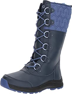 a33e37009e5 Amazon.com | UGG Women's Lachlan Winter Boot | Snow Boots