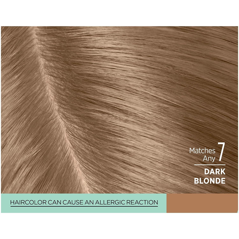 Amazon Loral Paris Root Rescue Hair Color 7 Dark Blonde Beauty
