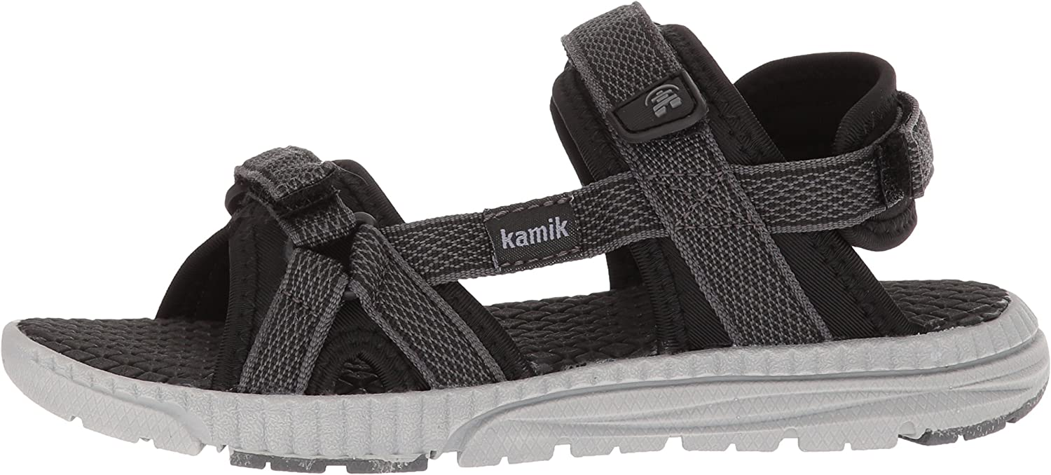 Kamik Kids Unisex Match Toddler//Little Kid//Big Kid