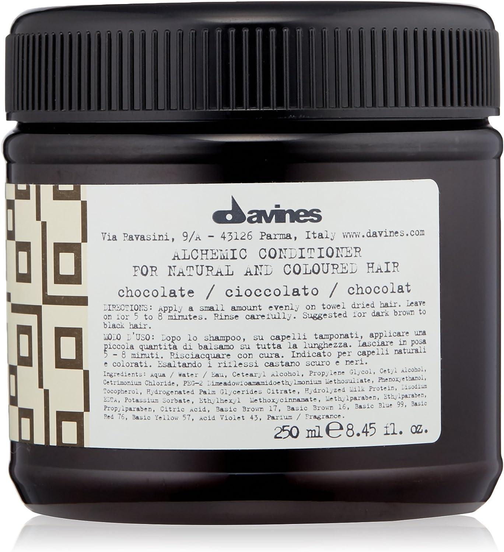 Davines Alchemic System Acondicionador Chocolate - 250 ml
