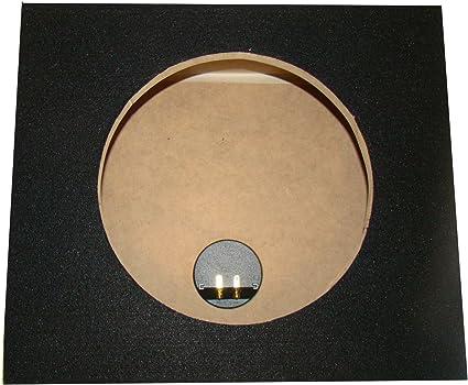 JL Audio SGR-10TW3 Gasket//Grille Receiver for 10TW3 Subwoofer
