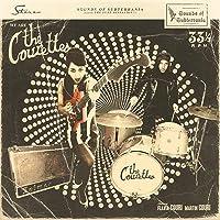 We Are the Courettes [Vinyl LP]
