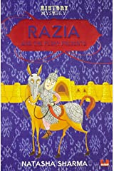 Razia and the Pesky Presents Paperback