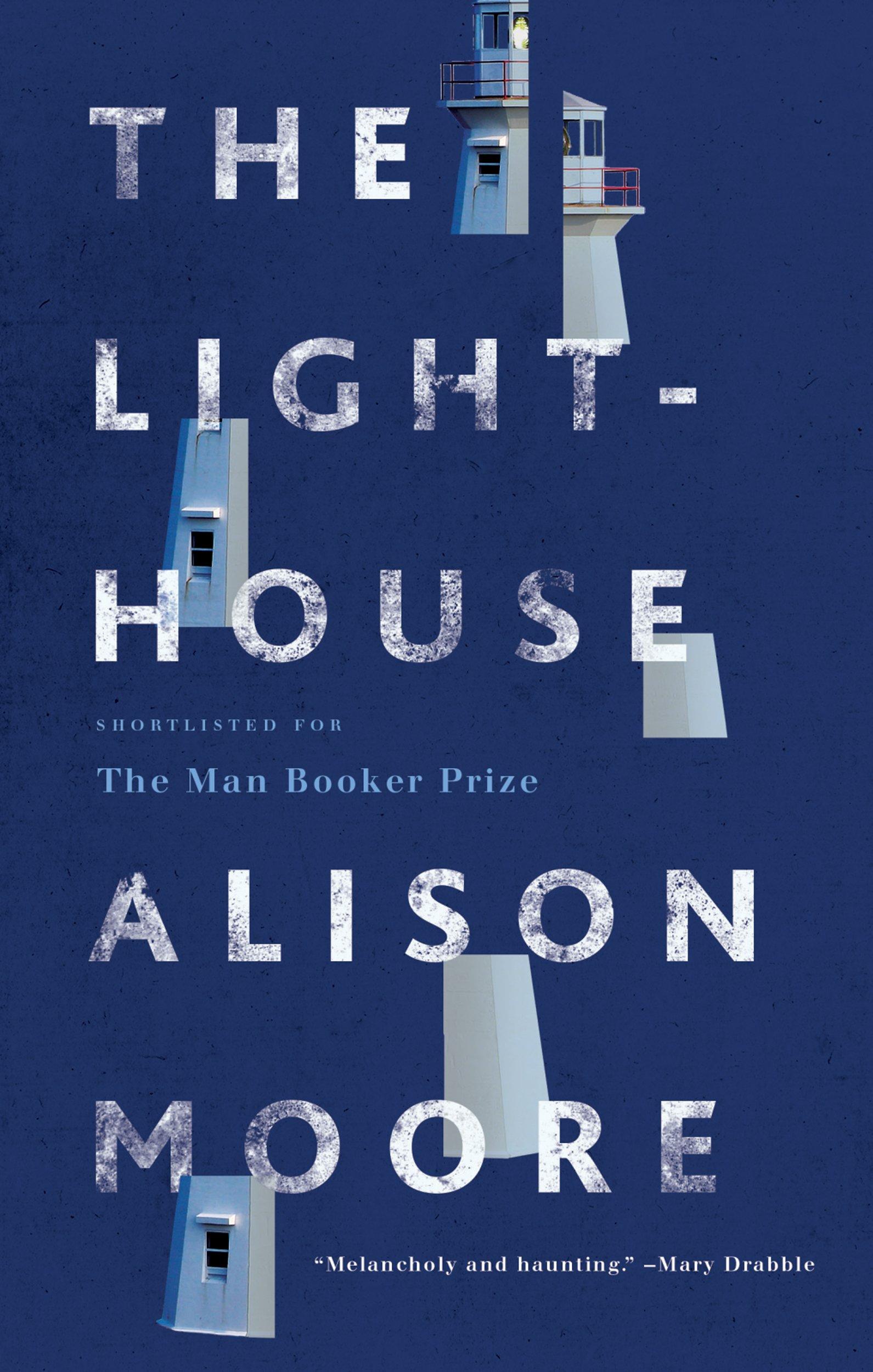 The Lighthouse Alison Moore 9781771961455 Amazon Books