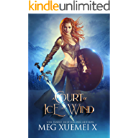 A Court of Ice and Wind (War of the Gods Book 3)