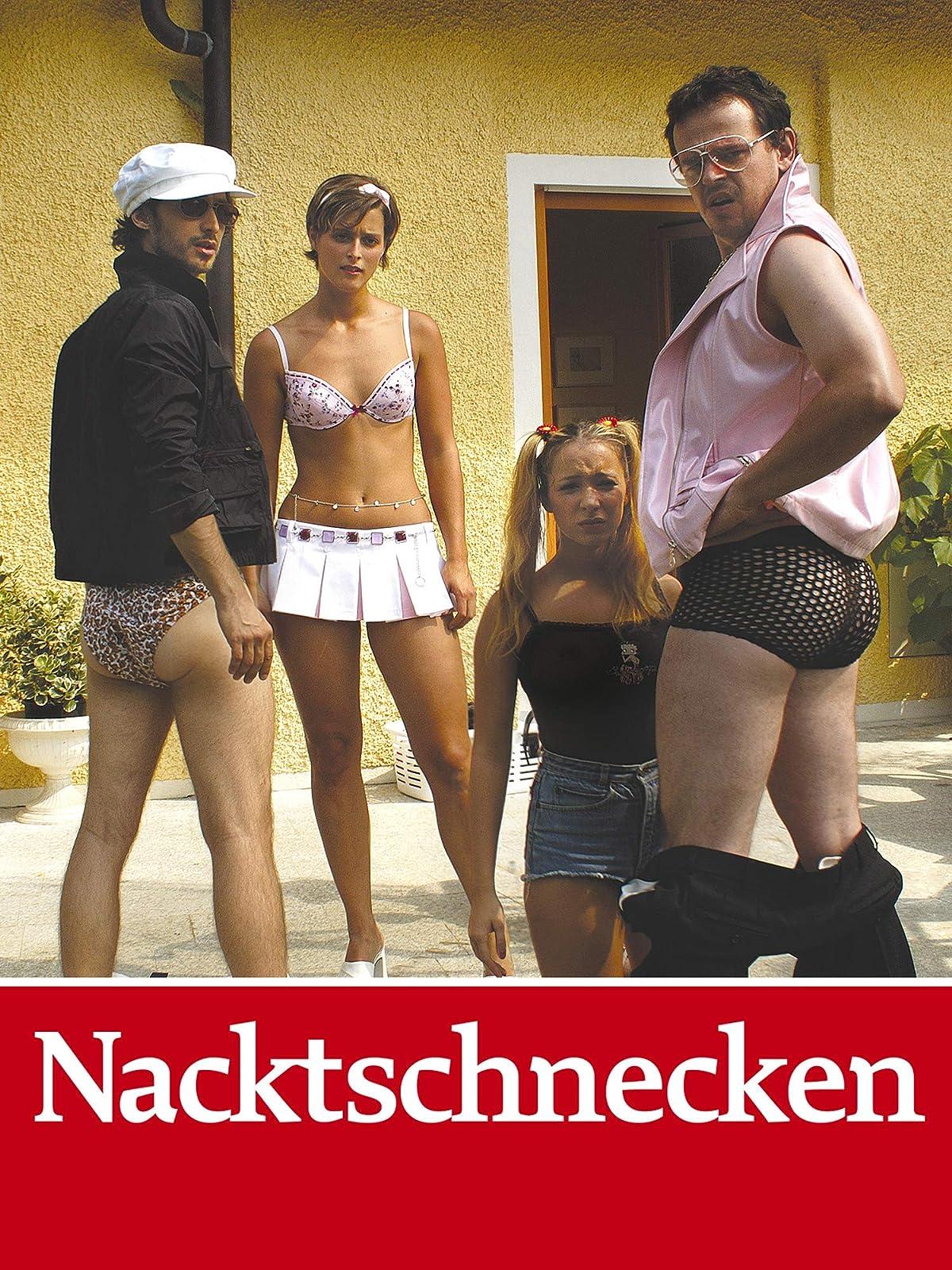 Nackt geschwister hoffmann Ireen Sheer