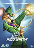 Basil Great Mouse Detective [Reino Unido]