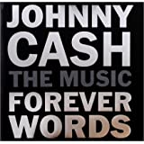 Johnny Cash: Forever Words (Jewelcase)