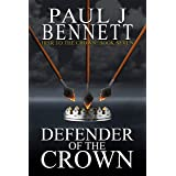 Defender of the Crown (Heir to the Crown Book 7)