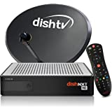 Dish TV NXT HD With 1 Month Titanium Pack