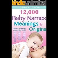 Baby Names: 12,000+ Baby Name Meanings & Origins
