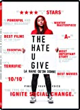 Hate U Give, The (Bilingual)